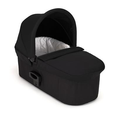 Baby Jogger Deluxe Carrycot/Pram (Black)