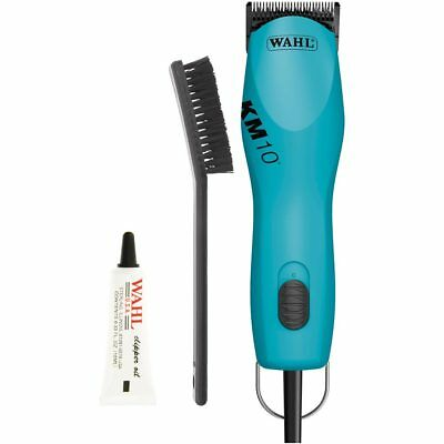 Wahl KM10 Brushless Clipper Blue 9791
