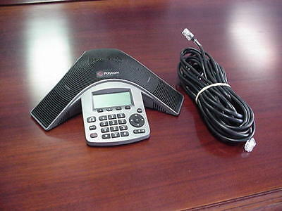 Polycom SoundStation IP 5000 Conference Phone (2201-30900-001)