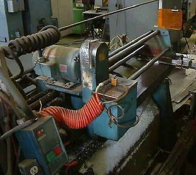 MASTER INDUSTRIAL 4' PLATE SAW | CARBIDE SAW BLADE | Squaring Arm | Front Gage