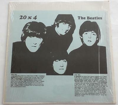 THE BEATLES 20X LP Record Lot Abbey Road, White Album