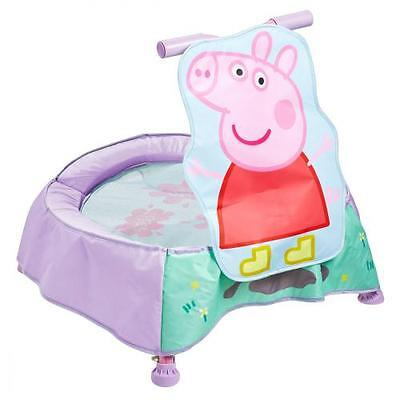 Trampoline Sonore Peppa Pig ( Catégorie : Mes 1er jouets )