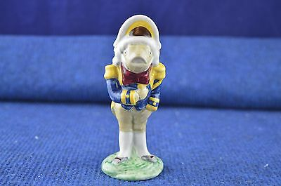 Beswick Alice Series ''Fish Footman'' Figurine 1978 Made In England RD7370