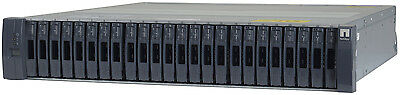 Netapp DS2246 Storage Expansion Array 12x 200GB SSD SAS X446A-R6 2x IOM6 Control