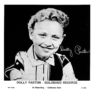"Dolly Parton - Puppy Love (RECORD STORE DAY 2017 NEW 7"" VINYL)"