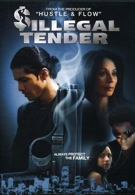 Illegal Tender [New DVD] Ac-3/Dolby Digital, Dolby, Dubbed, Subtitled, Widescr
