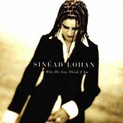 Sinead Lohan - Who Do You Think I Am - Sinead Lohan CD 5IVG The Cheap Fast Free