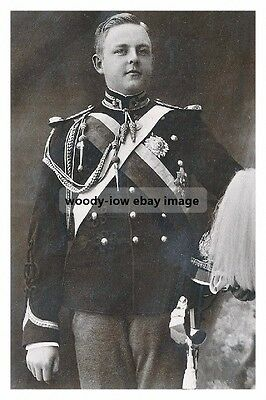 mm898 - Prince of Portugal - photograph