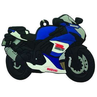 Porte clés moto Bike It Suzuki GSX-R600/750   NEUF