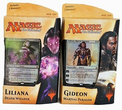 Amonkhet - Planeswalker Deck englisch - MtG Magic the Gathering Preconstructed