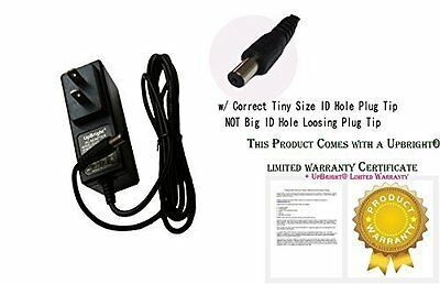 Adapter for Casio Privia Piano Keyboard Power Supply Cord Charger PSU 100-240V
