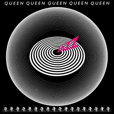 Queen - Jazz (NEW CD)