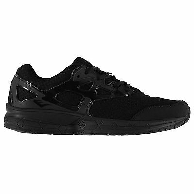 Everlast Mens Yon Cage Runners Shoes Trainers Lace Up Running Sports Training