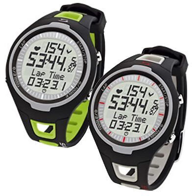 Sigma PC 15.11 Watertight Heart Rate Monitor / Calorie Counter / Lap Counter
