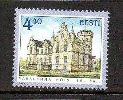 Estonia Mnh 2004 Sg466 Vasalemma Hall