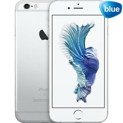 Apple iPhone 6s 16GB - Silver ...::NEU::...