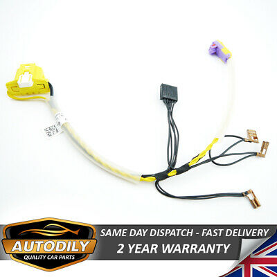 MFSW Steering Wheel Cable Wire Harness Skoda VW Tiguan Golf Passat 5K0971584C