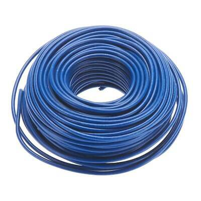 Atlas 50 Foot 20 Gauge Standard Layout Wire Reel Blue 319 ATL319