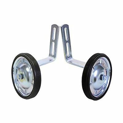 Wald 1216 Bicycle Training Wheels (12 to 16-Inch Wheels) New