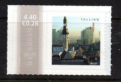 Estonia Mnh 2006 Sg523 My Stamp