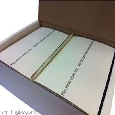 Franking Machine Double Mailing Labels Pitney Bowes, Neopost, 2000 Labels in Box