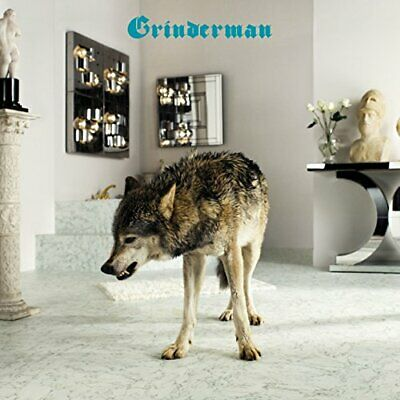 Grinderman - Grinderman 2 - Grinderman CD 64VG The Cheap Fast Free Post The