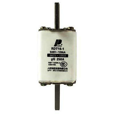 Circuit Breaker high current HRC 250 amp Fuse suits HRC NT1 fuse holder