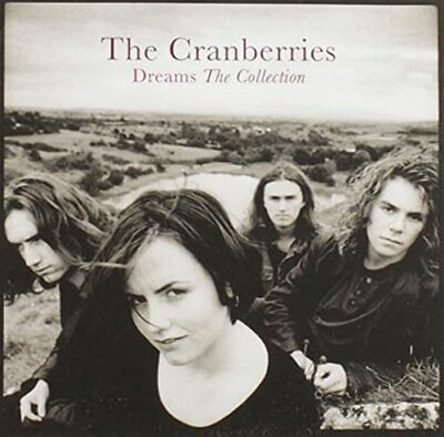 The Cranberries - Dreams: The Collection - The Cranberries CD HOVG The Cheap The