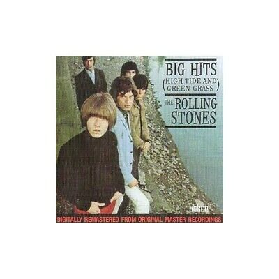 The Rolling Stones - Big Hits Vol.1 : High Tide ... - The Rolling Stones CD HWVG