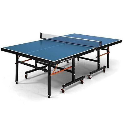Full size indoor table tennis table picclick uk - Full size table tennis table dimensions ...