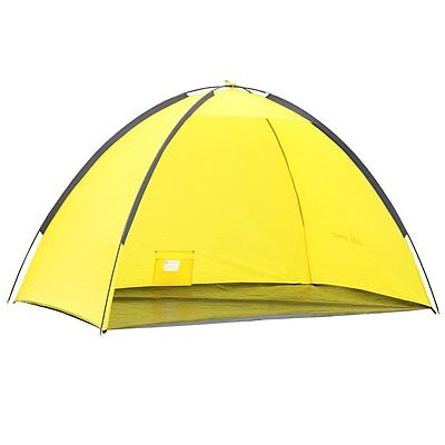 Semoo Semoo Lightweight Beach Shade 1 Person Tent with Carry Bag