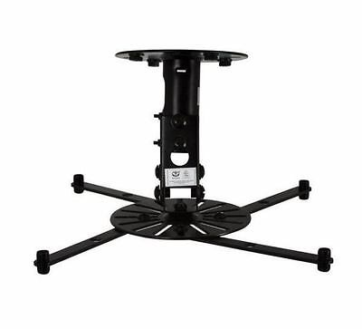 B-Tech BT5890-010/B - BTEBT5890-010B - Projector ceiling mount for LCD/LED/D...