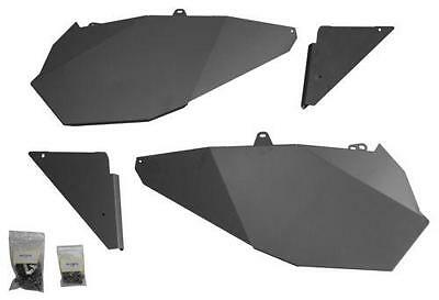 DragonFire Door Panel & Slammer Kit Polaris RZR XP 1000/RZR S 900/RZR 900