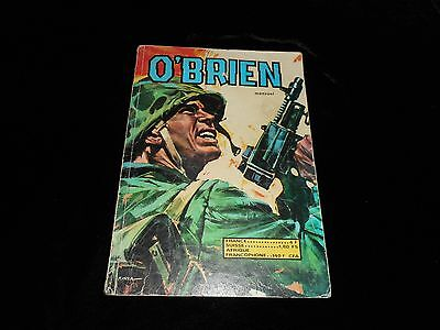 O'Brien 52 Editions MCL avril 1980
