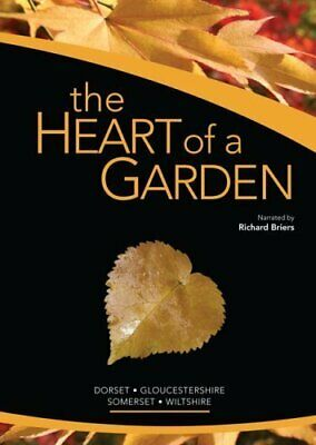 The Heart of the Garden Vol.2 [DVD] - DVD  8IVG The Cheap Fast Free Post