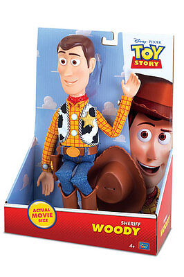 THT Toy Story Actionfigur Sheriff Woody 37 cm