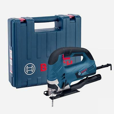Bosch Gst90 Be 650 Watt Bow Handle Jigsaw In Carry Case Brand New 240V