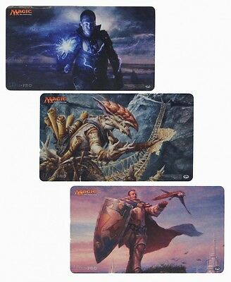 Modern Masters 2017 Magic MtG Playmat - verschiedene Motive - Spielunterlage