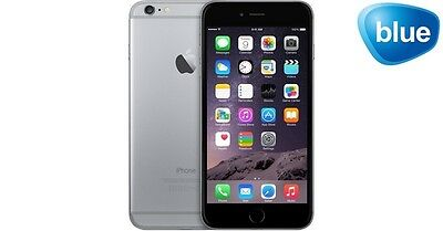 Apple iPhone 6s 16GB - Space Grey ...::NEU::...