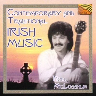 Mcloughlin, Noel - Contemporary and Traditional Irish Music IRLAND CD NEU