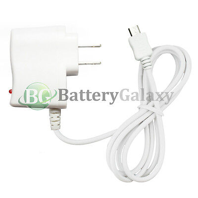 50 USB Universal Travel Battery Wall Home Charger Adapter for Android Cell Phone