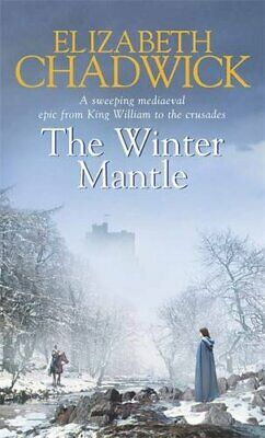 The Winter Mantle by Chadwick, Elizabeth Paperback Book The Cheap Fast Free Post