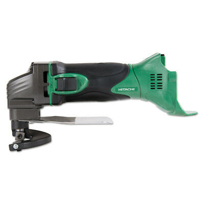 Hitachi 18V Cordless Lithium-Ion Shear (Bare Tool)  CE18DSLP4 New