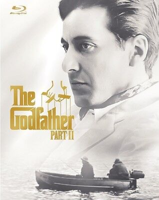The Godfather, Part II [New Blu-ray] Amaray Case, Repackaged, Widescreen