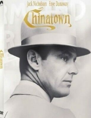 Chinatown [New Blu-ray] Restored, Widescreen, Amaray Case, Repackaged