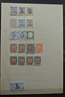 Lot 26347 Key stamps of European countries, extreme cat. value!