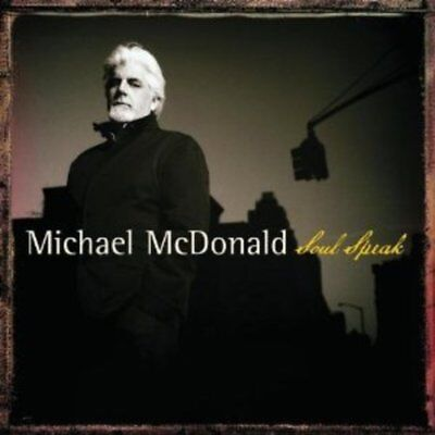 McDonald, Michael - Soul Speak CD NEU OVP