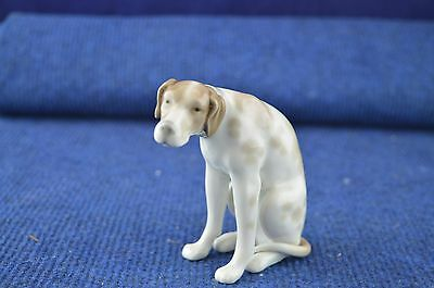Lovely Very Rare Lladro ''Mopish Dog'' Porcelain Figurine No 4902 RD7411
