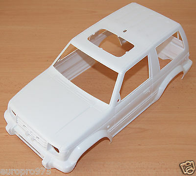 Tamiya 58132 Mitsubishi Pajero Metaltop, 9335160/9335500/19335500 Body Shell NEW