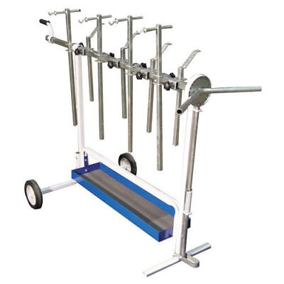 Astro Pneumatic Super Stand Universal Rotating Parts Work Stand 7300 New